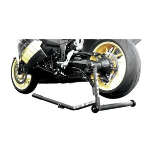 PSR Racing Mario Single-Sided Rear Stands Ducati/Triumph/MV/Honda [Previously Installed]