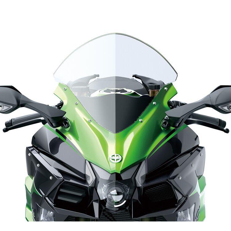 Kawasaki Large Windscreen Ninja H2 SX / SE+