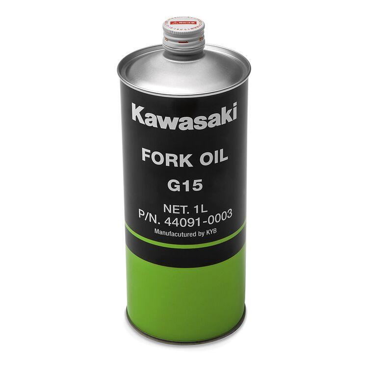 Kawasaki G15 Fork Oil