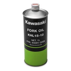 Kawasaki KHL15-10 Fork Oil