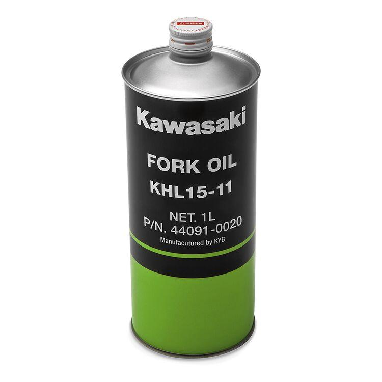 Kawasaki KHL15-11 Fork Oil