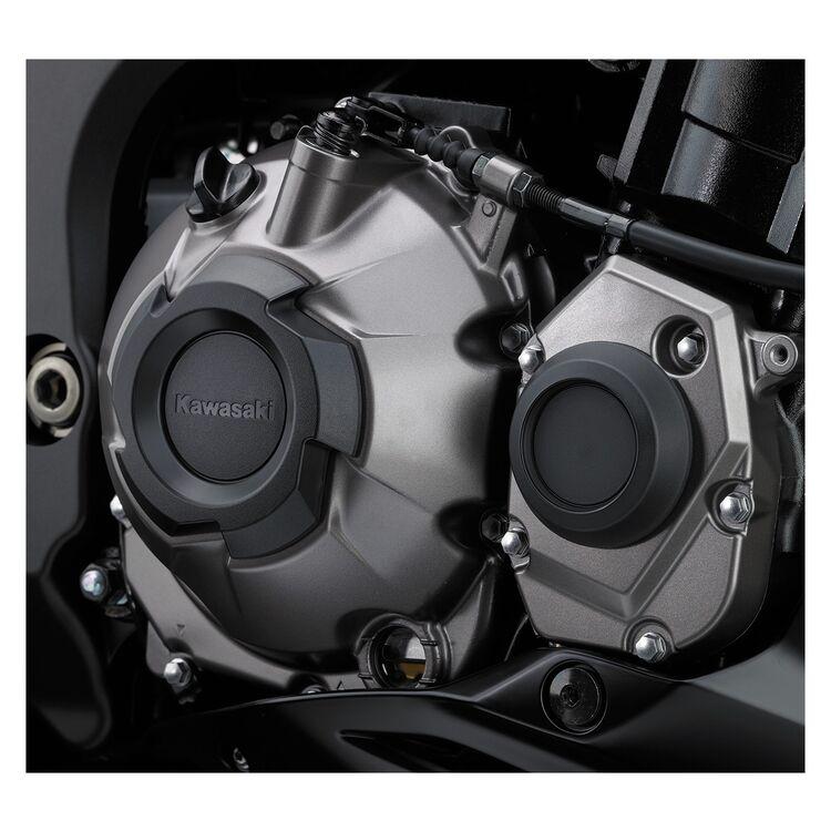 Kawasaki Crankcase Protectors Z1000 2014-2016