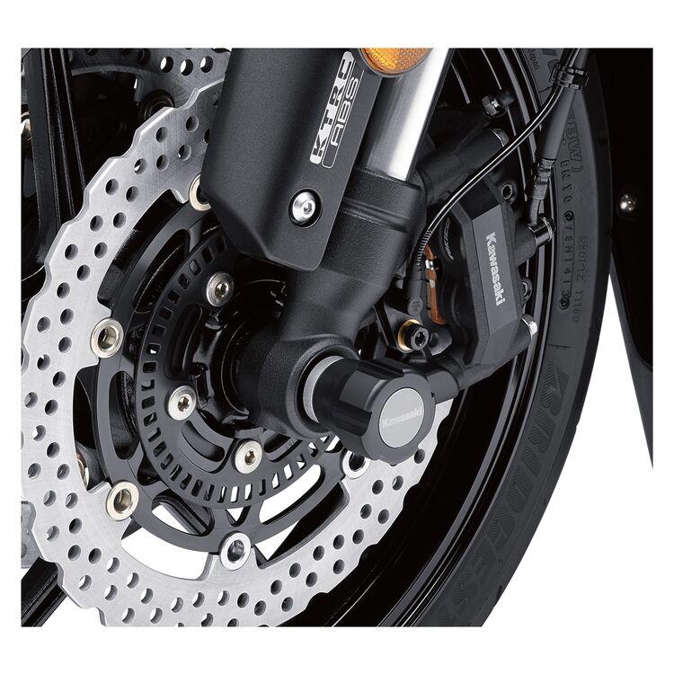 Kawasaki Front Axle Slider Ninja 1000 2014-2016