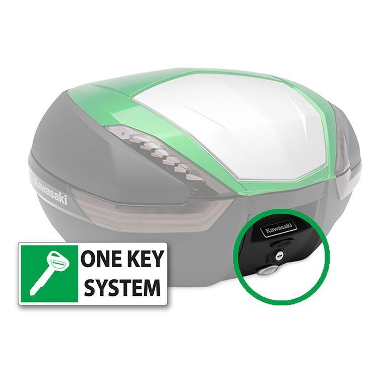 Kawasaki 99994-0499 One Key System Concours 2015-2020