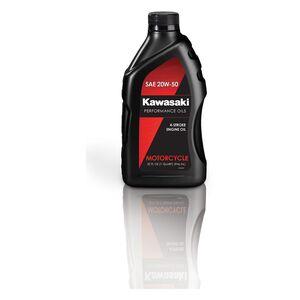 Kawasaki Performance 4-Stroke Engine Oil