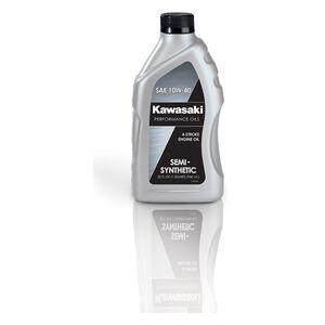 Kawasaki Performance 4-Stroke Semi-Synthetic Engine Oil