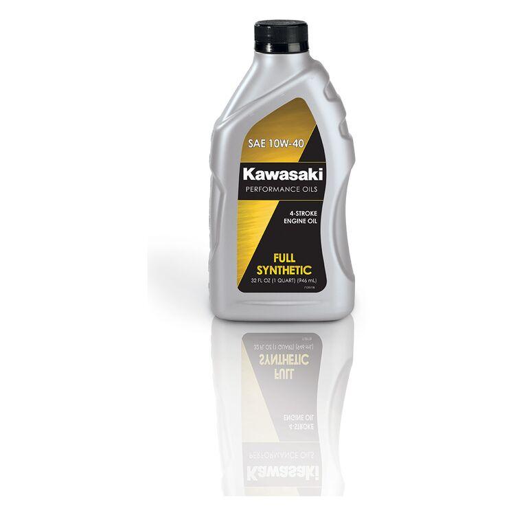 Kawasaki Performance 4-Stroke Full Synthetic Engine Oil