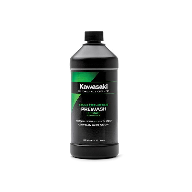Kawasaki Performance On & Off-Road Prewash