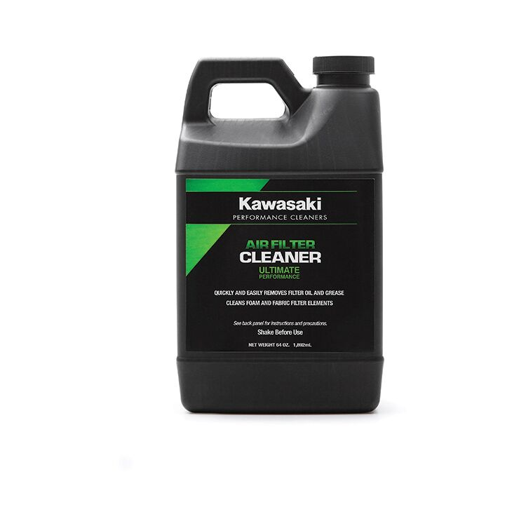 Kawasaki Performance Air Filter Cleaner