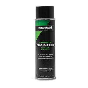Kawasaki Performance Synthetic Chain Lube