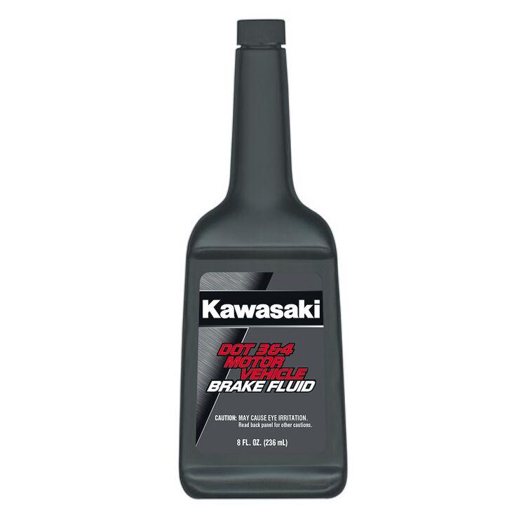 Kawasaki Brake Fluid