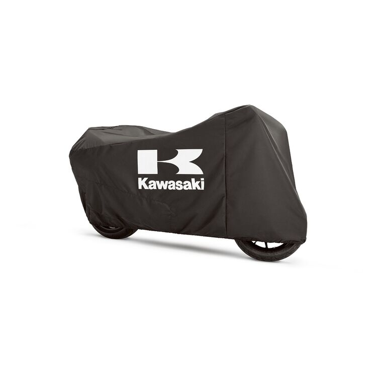 Kawasaki Premium Sport Touring Cover