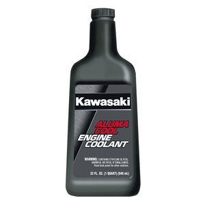 Kawasaki Aluma-Cool Engine Coolant