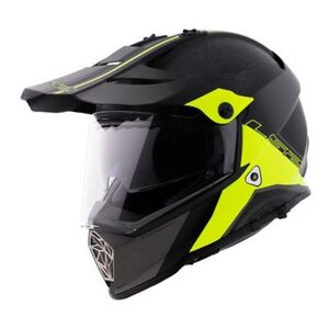 LS2 Pioneer V2 Elevation Helmet