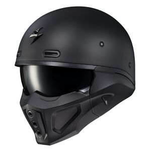Scorpion EXO Covert X Helmet