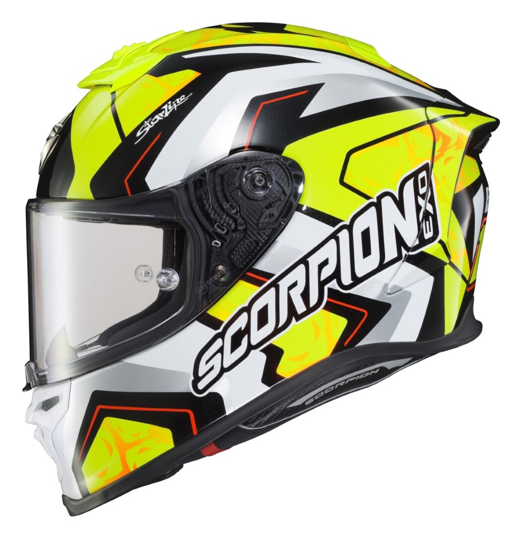 Black Scorpion EXO-R1 Air Helmet Large