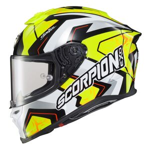 Scorpion EXO-R1 Air Limited Edition Bautista Helmet