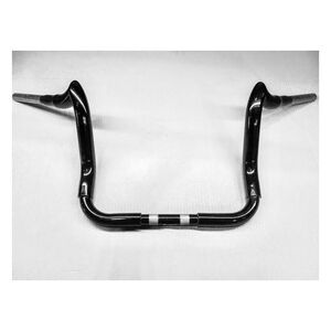 "KST Kustoms 1 1/2"" Bison Bagger Handlebars For Harley Touring 1986-2020"