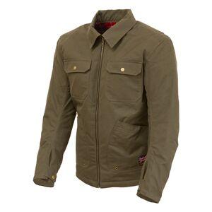 Merlin Dawson Jacket