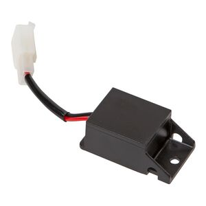 Speedmetal LED Turn Signal Relay Yamaha