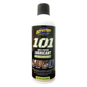 Spectro 101 Lubricant