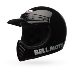 Bell Moto-3 Helmet - Closeout (XS and SM)