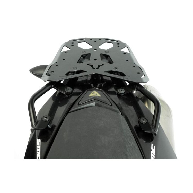 SW-MOTECH Steel-Rack Top Case Rack KTM 690 Enduro / R 2008-2018