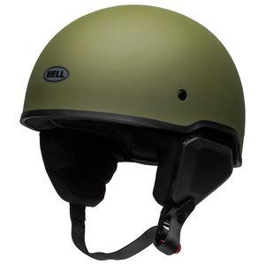 Bell Recon Asphalt Helmet - Matte Olive