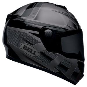 Bell SRT Predator Blackout Helmet
