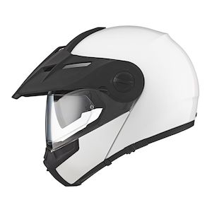Schuberth E1 Adventure Helmet (XS and SM)