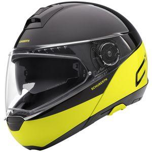 Schuberth C4 Pro Swipe Helmet - Closeout
