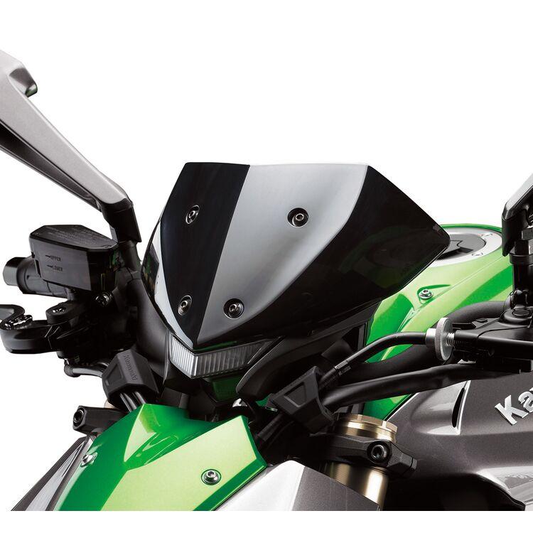 Kawasaki Meter Cover