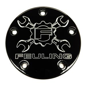 Feuling Wrenches Points Cover For Harley Twin Cam 1999-2017