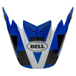 Bell Moto-9 Flex Fasthouse DITD Visor
