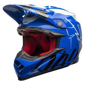 Bell Moto-9 Flex Fasthouse DITD Helmet