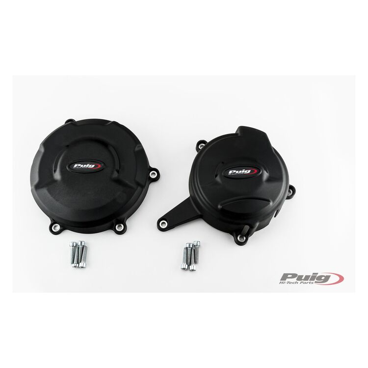 Puig Engine Cover Ducati Panigale V4 / S / R