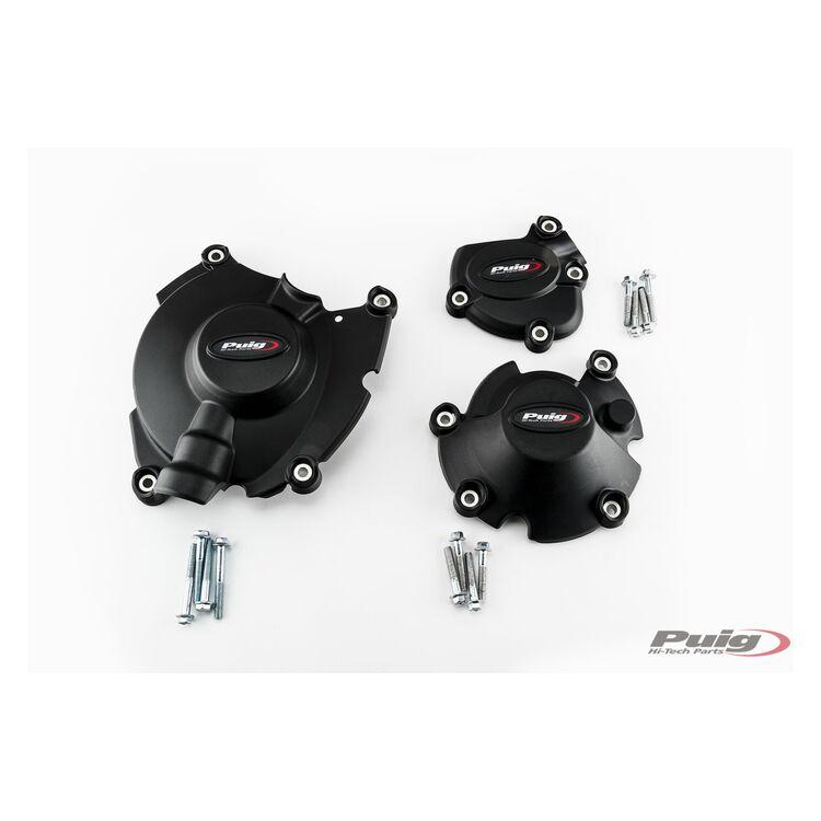 Puig Engine Cover Yamaha R1 2015-2021