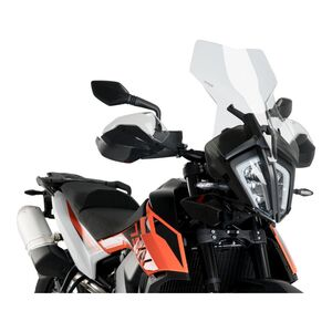 Puig Touring Windscreen KTM 790 Adventure / R 2019-2021