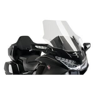 Puig Touring Windscreen Honda Gold Wing 2018-2020