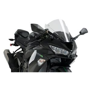 Puig Racing Windscreen Kawasaki ZX6R / ZX636 2020