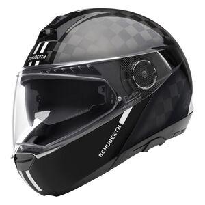 Schuberth C4 Pro Carbon Fusion Helmet