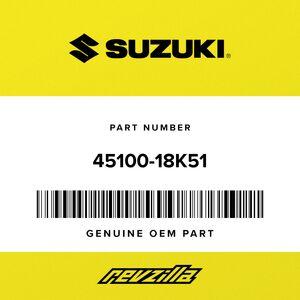 Suzuki Sv650 Tuckrl Seat