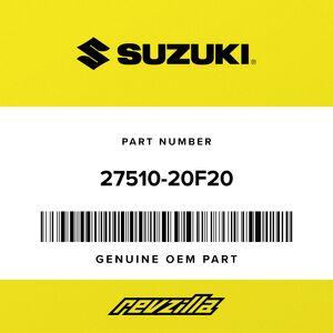 Suzuki 27510-20 F20 Sprocket,Engine