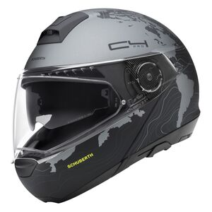 Schuberth C4 Pro Magnitudo Helmet
