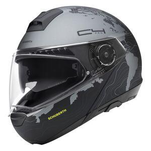 Schuberth C4 Pro Magnitudo Women's Helmet