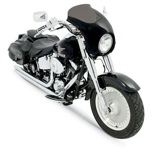 Memphis Shades Bullet Fairing For Harley Softail 1986-2017 [Previously Installed]