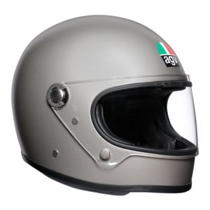 AGV X3000 Helmet - Matte Light Grey