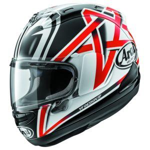 Arai Corsair X Nakano Helmet