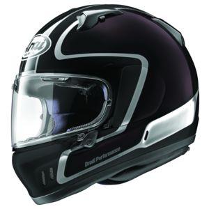 Arai Defiant-X Outline Helmet