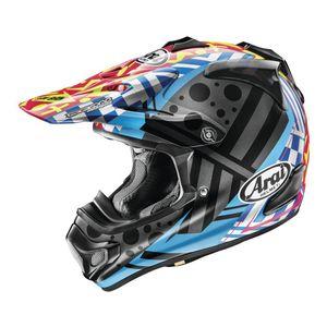 Arai VX Pro 4 Barcia 2 Helmet